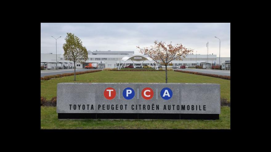 Video TPCA rozšiřuje výrobu a bude přijímat