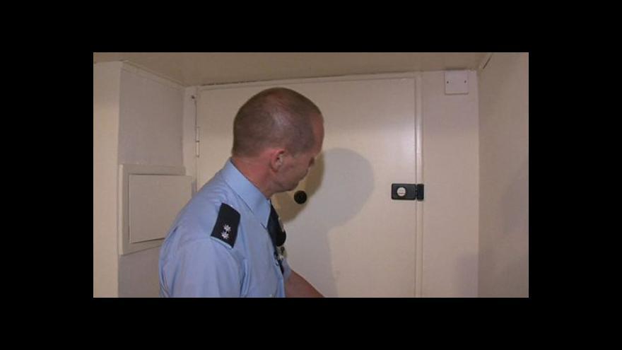 Video Tipy na to, jak si lépe zabezpečit dům či byt