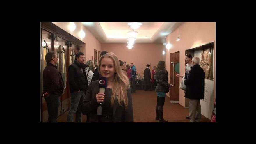 Video Nejlepší sportovci Kolína