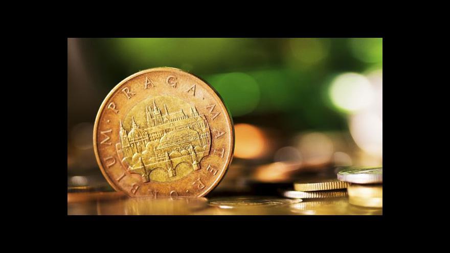 Video Reportáž: Ekonomice se na konci roku 2013 dařilo
