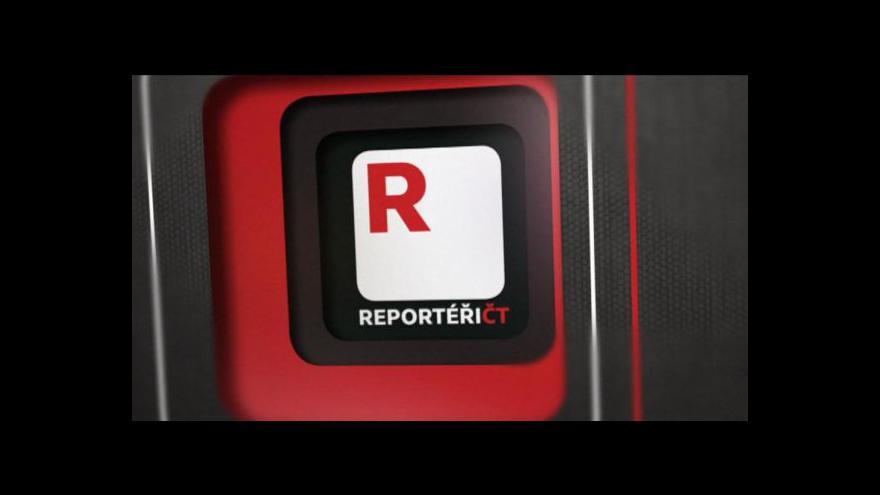 Video Reportéři ČT: Peníze dopravního podniku za výrobu jízdenek končí v daňovém ráji