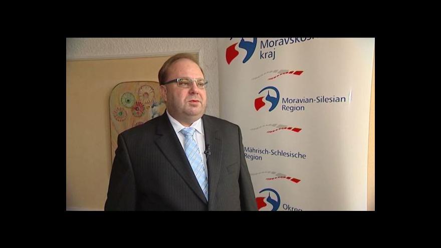 Video Rozhovor s Miroslavem Novákem