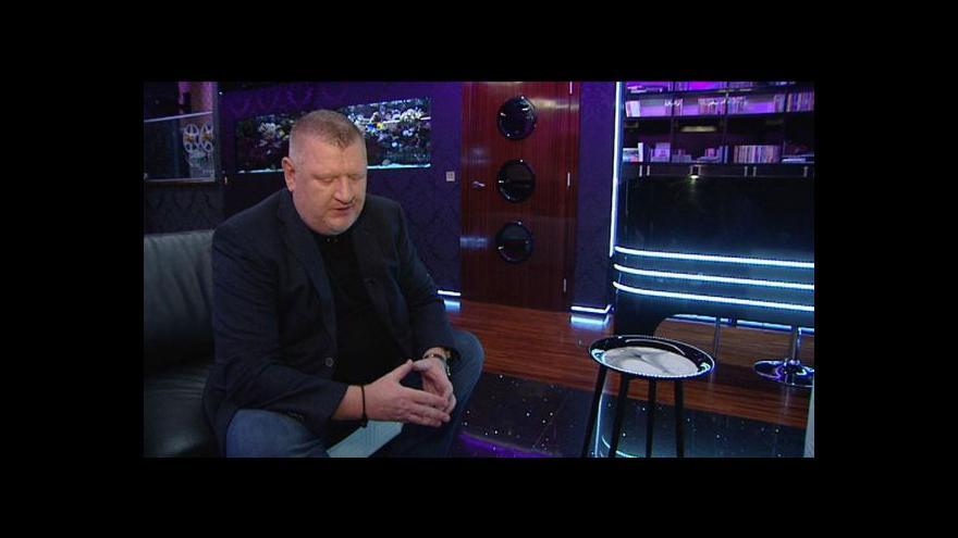 Video Vizitka Ivo Rittiga