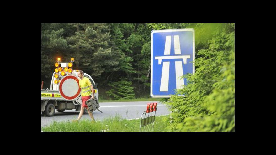 Video Prachař: Paní Pošvářová bude poradkyní ministra dopravy
