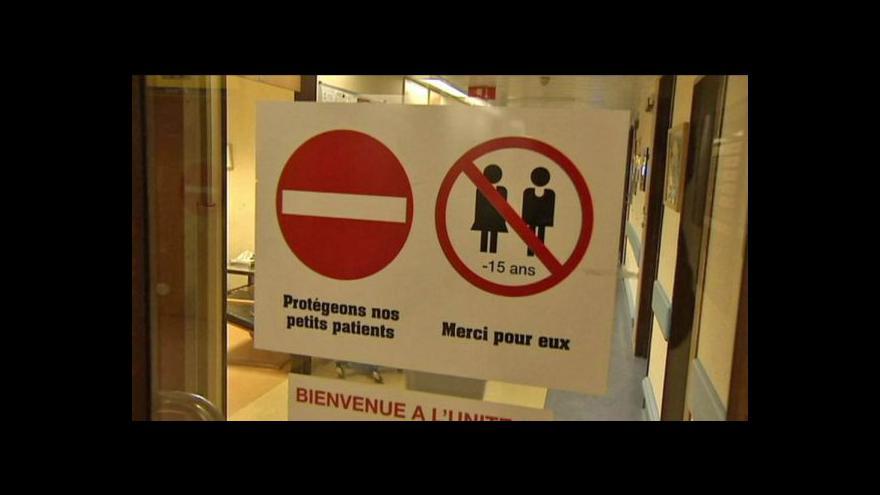 Video Belgický parlament schválil dětskou eutanazii