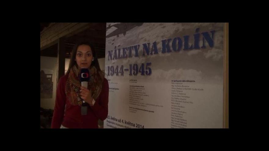 Video Reportáž Nikoly Kokyové