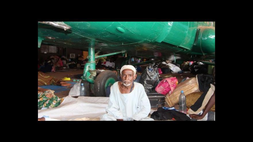 Video Hulec: Středoafrické křesťanské milice se mstí muslimům
