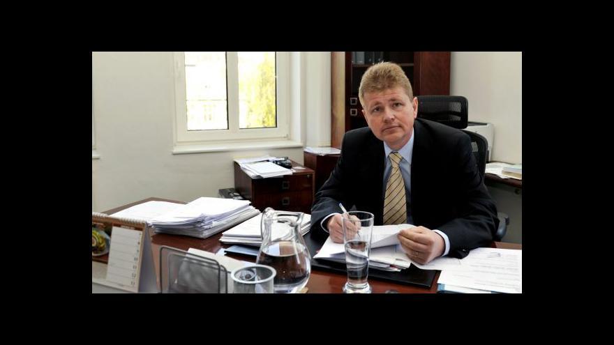 Video Ivo Ištvan: Jde o výklad poslaneckého mandátu