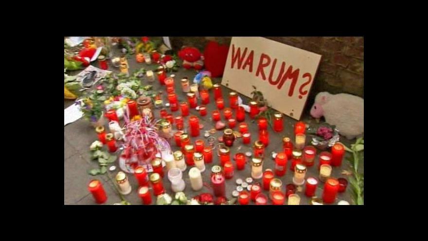 Video Za tragédii v Duisburgu by mělo pykat 10 lidí