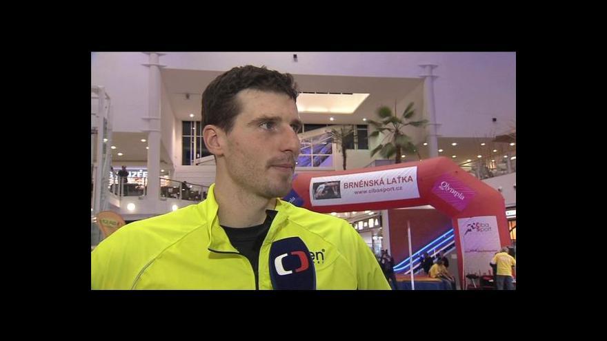 Video Rozhovor s Jaroslavem Bábou