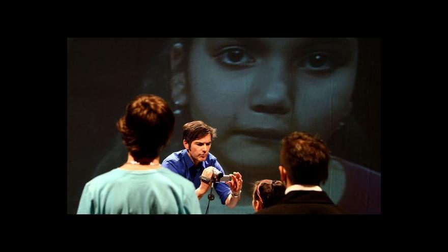 Video Divadlo Vadí-nevadí coby obraz společnosti