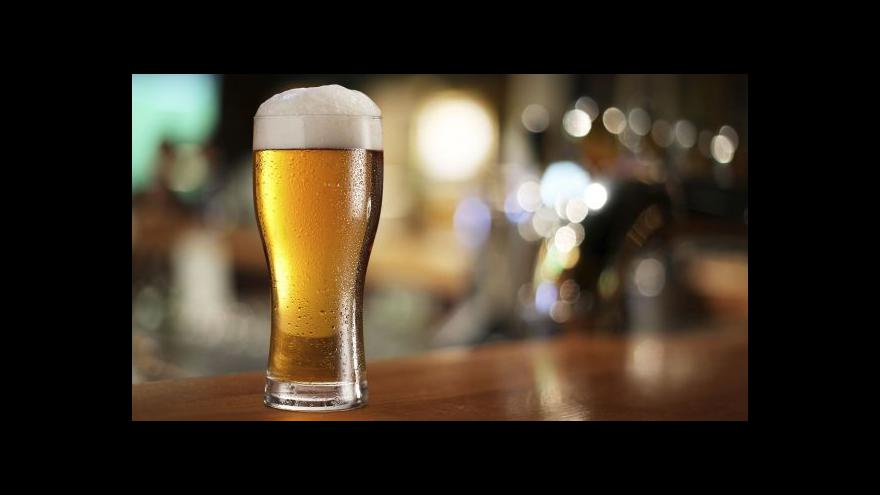 Video Dostane Německo své pivo na prestižní seznam?