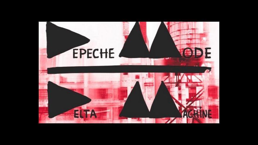 Video Depeche Mode po půl roce hrají v Praze