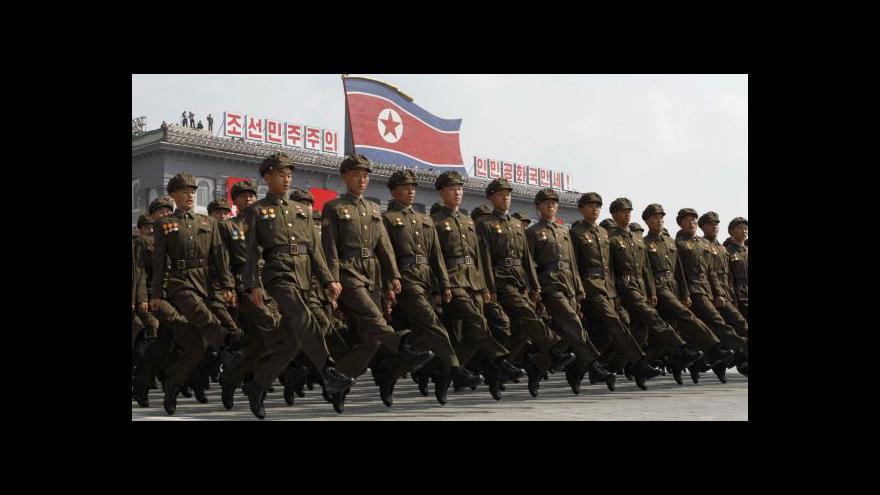 Video Komentář koreanisty Jaromíra Chlady
