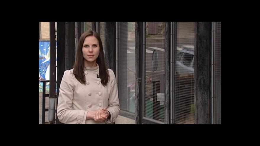 Video ReportážTerezy Kručinské