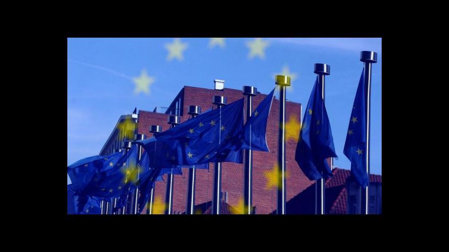 Video Eurovolby: Kandidátky českých stran se rýsují