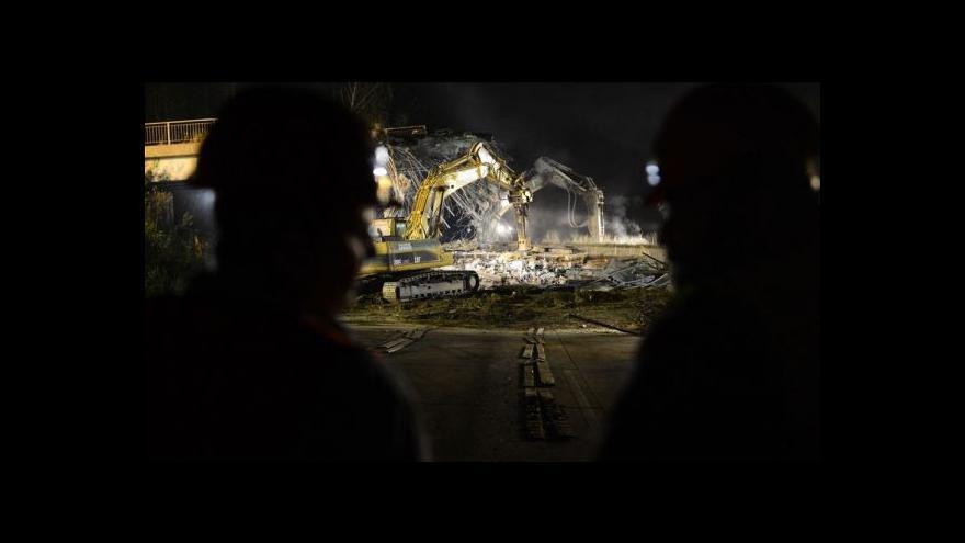 Video V Česku se pracuje v noci víc než jinde v Evropě