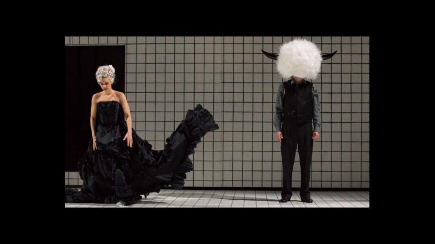Video SKUTR připomíná fotografa Eadwearda Muybridge