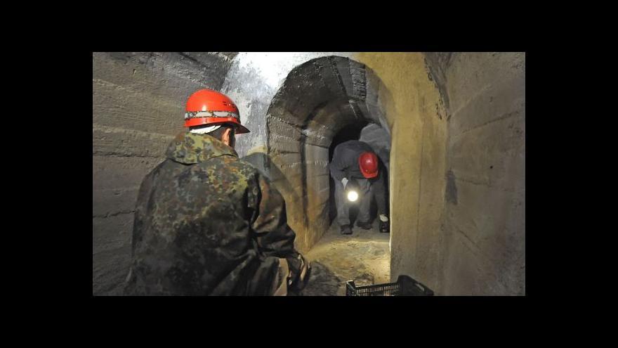 Video Jihlava otevře katakomby ze 14. století