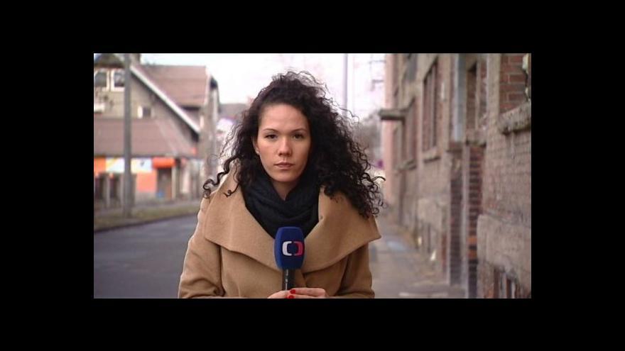 Video Reportáž Veroniky Hudečkové