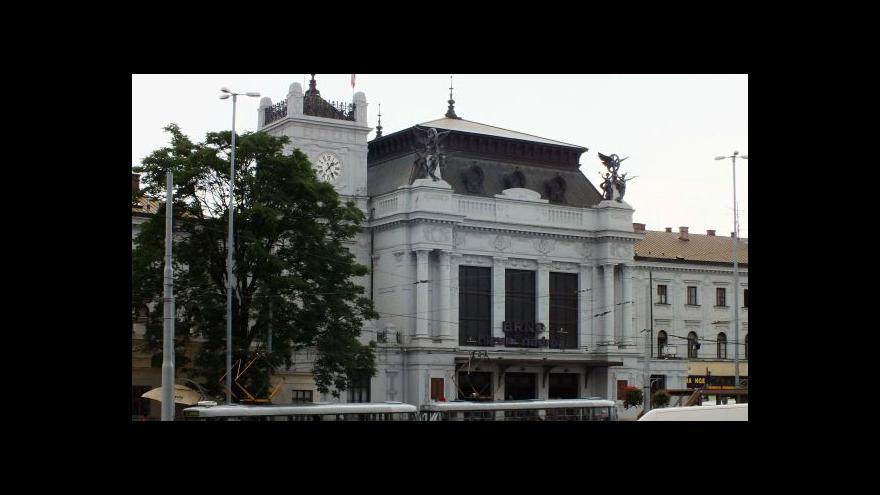 Video Ondřej Schneider o studii polohy brněnského nádraží