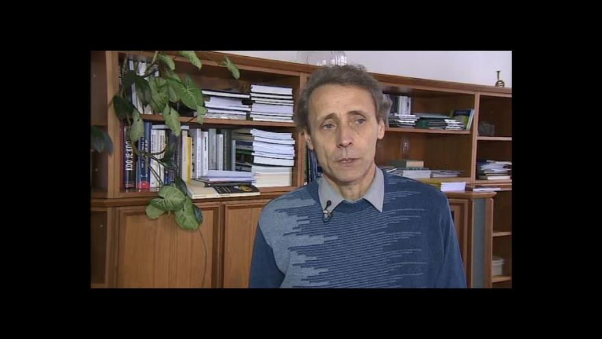 Video O Domě umění hovoří Ivo Medek