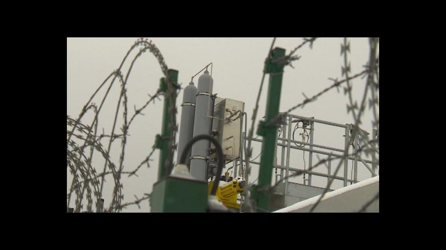 Video Hora Svaté Kateřiny chce kompenzace za zabrané území