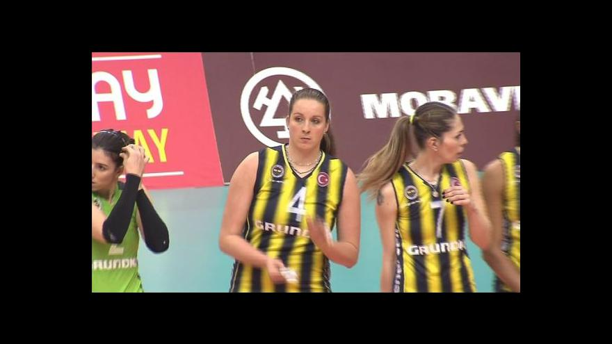 Video Rozhovor s Anetou Havlíčkovou