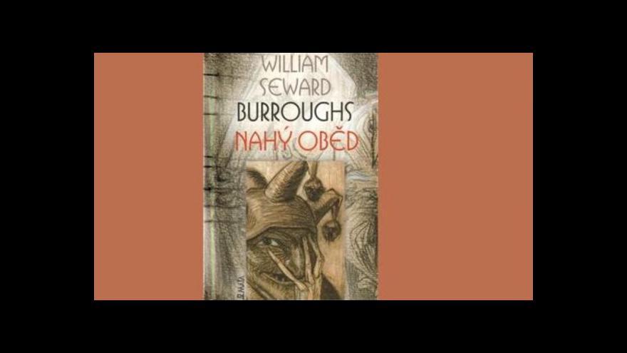 Video Sto let od narození W. S. Burroughse