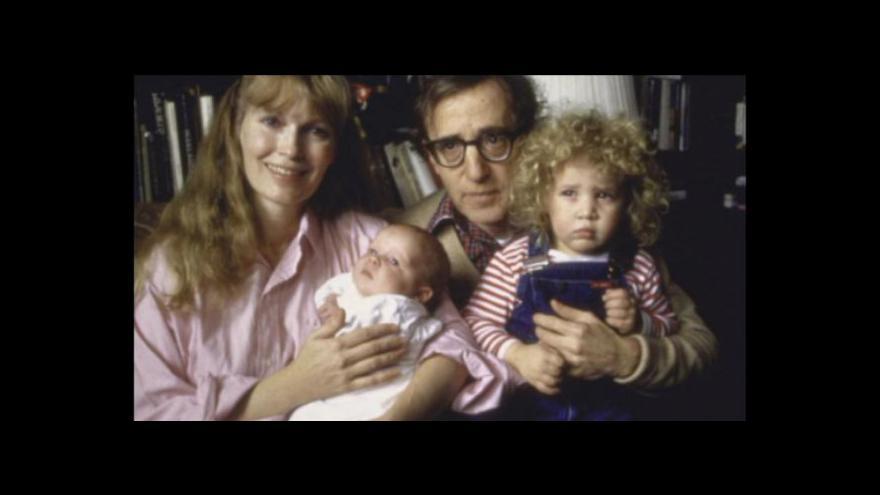 Video Osobnost Horizontu: Woody Allen