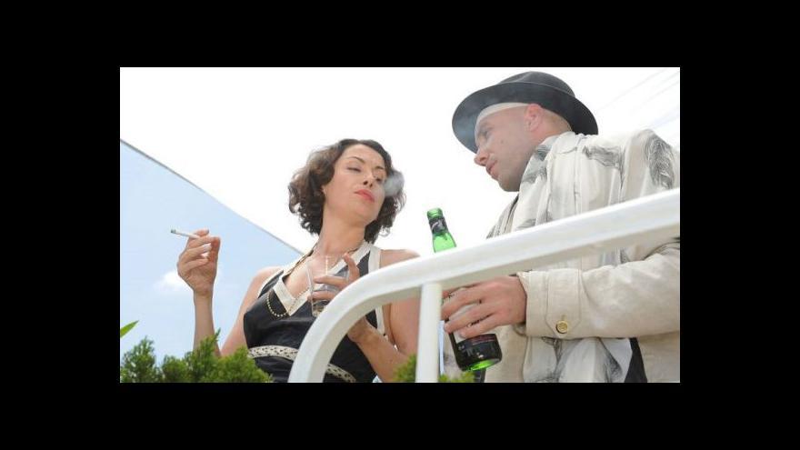 Video Dobromir Grigorov: Každý film má svého diváka