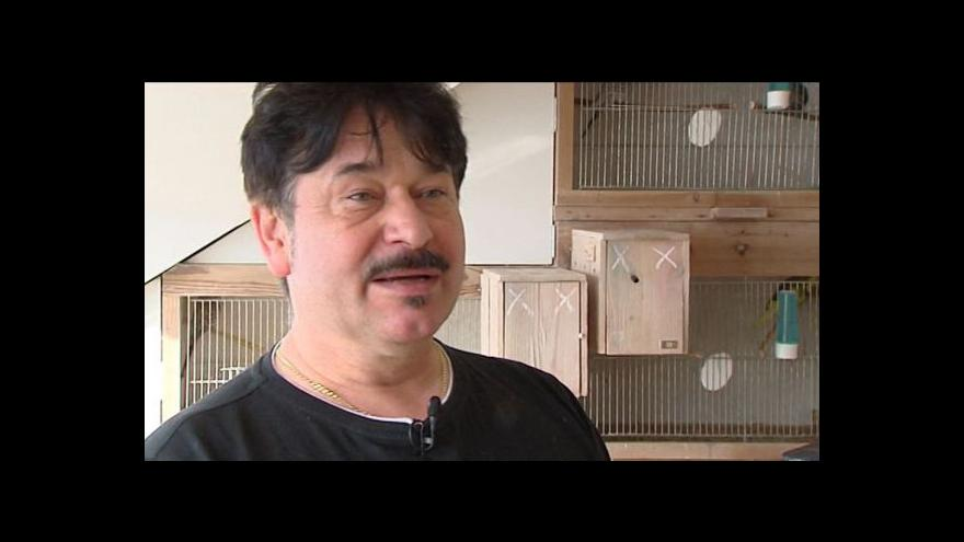 Video Rozhovor s Ladislavem Grodou