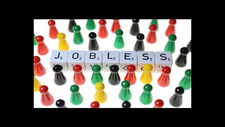 Video Šimandlová: Nezaměstnaných v kategorii 50+ rok od roku přibývá