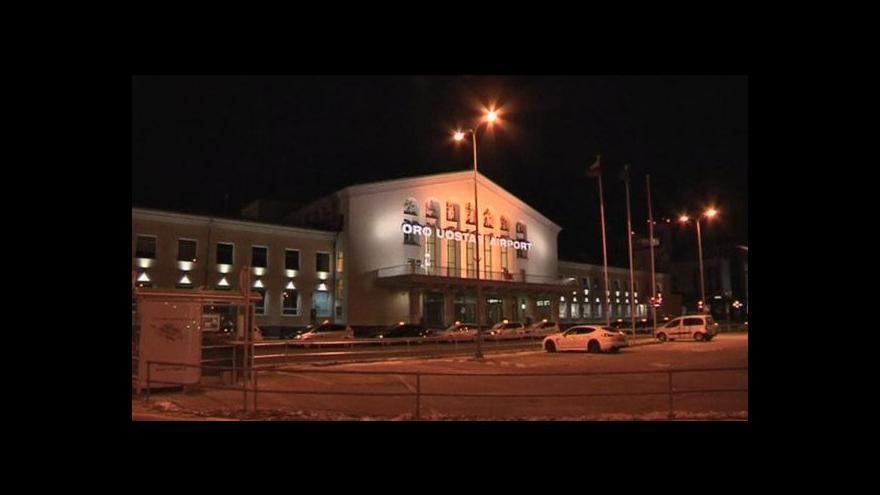 Video Dmytro Bulatov se bude léčit v Litvě