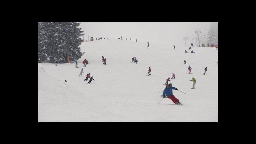 Video Jak vypadá víkend na horách?