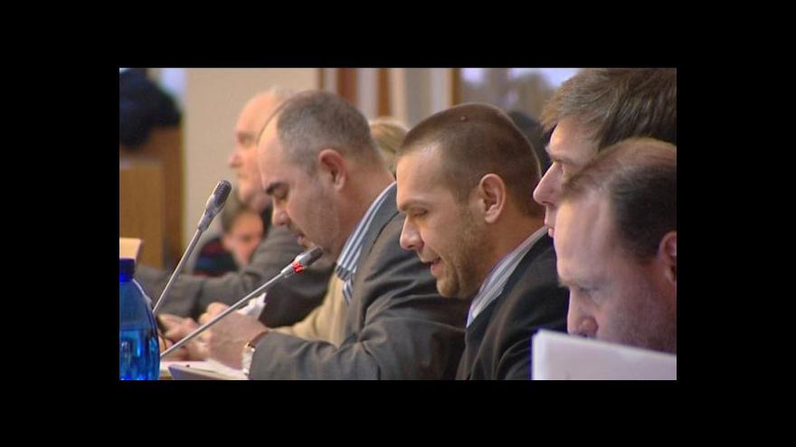 Video David Havlena o jednání o vícenákladech a Rundově odvolání