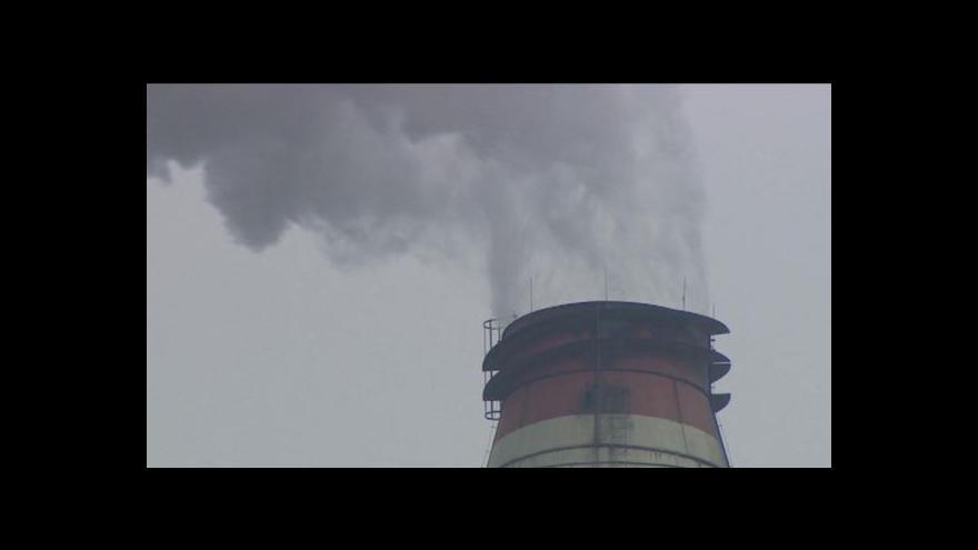 Video Vlastimil Weiner o stížnosti na Elektrárny Opatovice