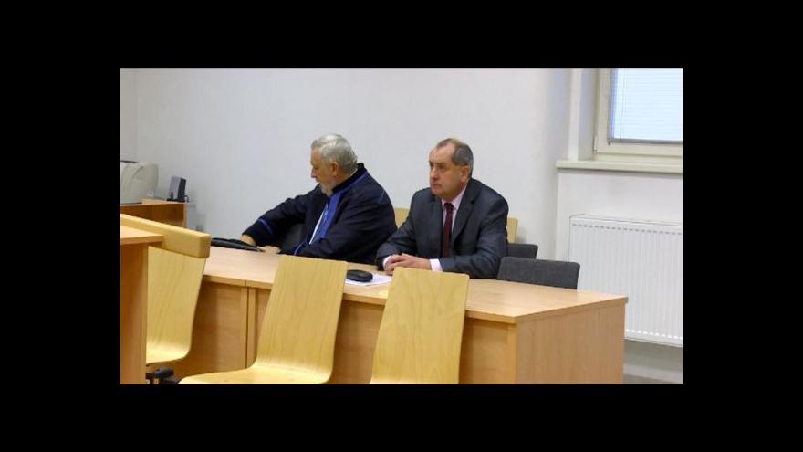 Video Martin Vašíček o rozsudku odvolacího soudu