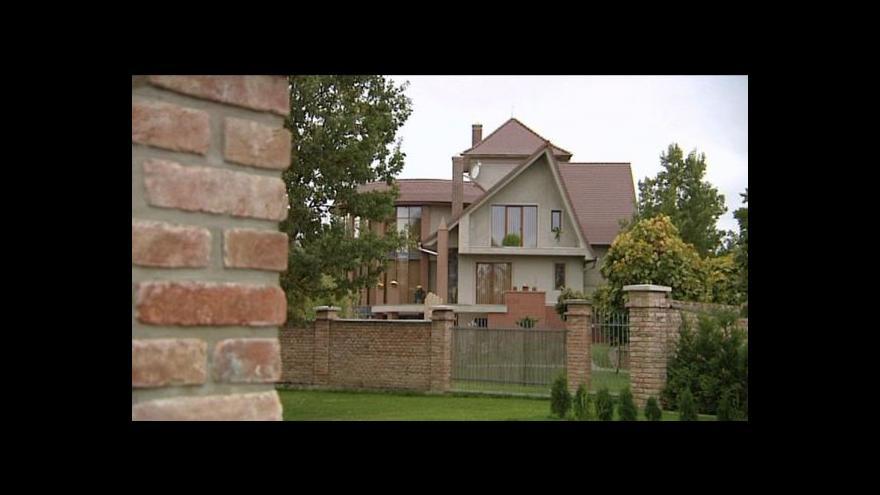 Video Erik Knajfl o Holečkově vile