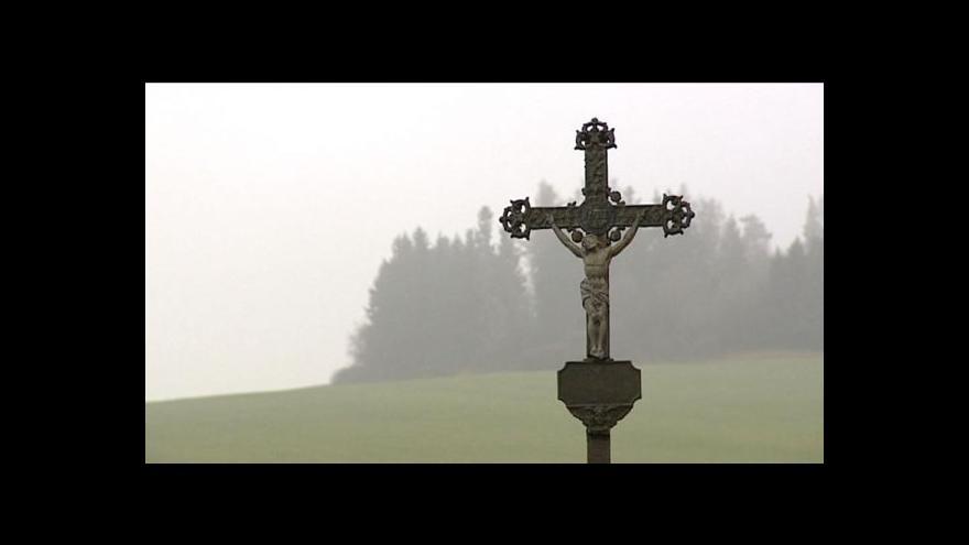Video Církev a krajský majetek