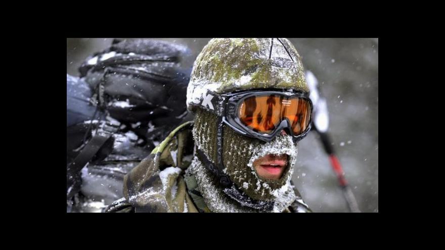 Video Winter Survival 2014