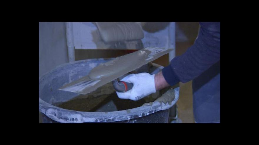 Video Michal Jemelka o práci pro nezaměstnané v Jablonci