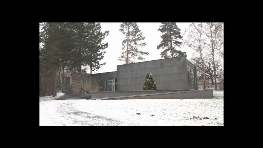 Video Erik Knajfl o sporu v Ležákách