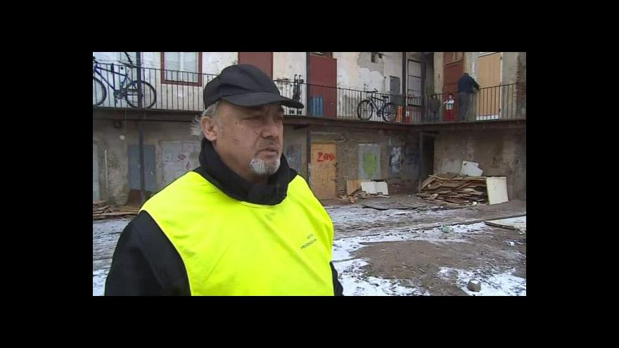 Video Hovoří asistent prevence kriminality Ján Polyák