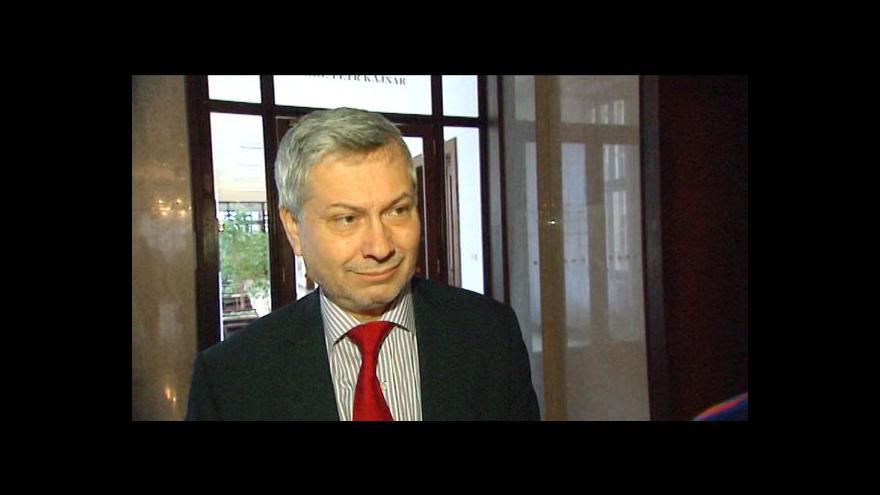 Video Rozhovor s Petrem Kajnarem