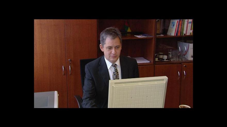 Video Prezident má za sebou schůzky se všemi kandidáty