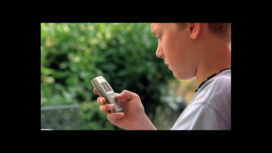 Video Šéf Linky bezpečí Peter Porubský o krizových telefonátech