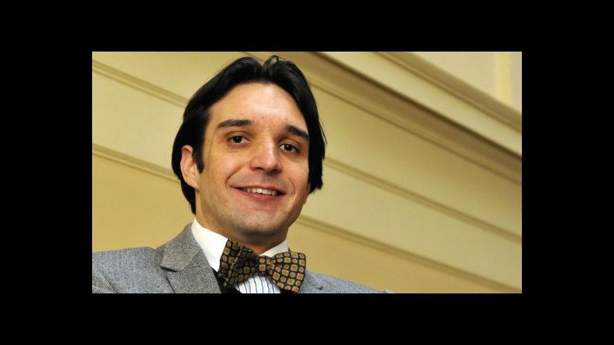 Video Adam Plachetka: V Mozartovi každý najde to svoje