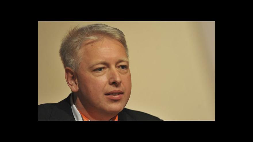 Video Chovanec: Voliči o Šlajsově minulosti věděli