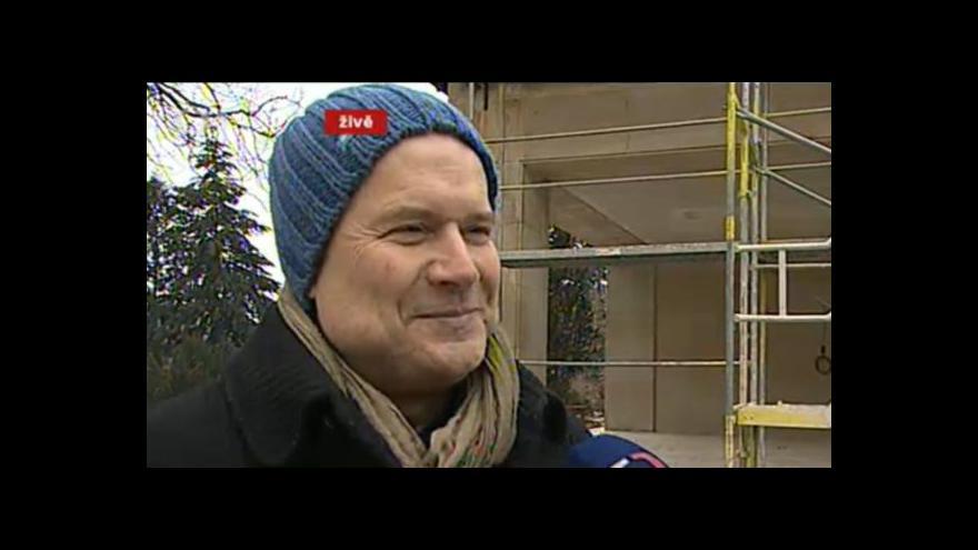 Video Rozhovor s Petrem Kroupou z NPÚ